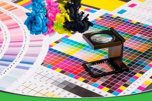 آماده سازی فایل برای چاپ و نظارت بر چاپ