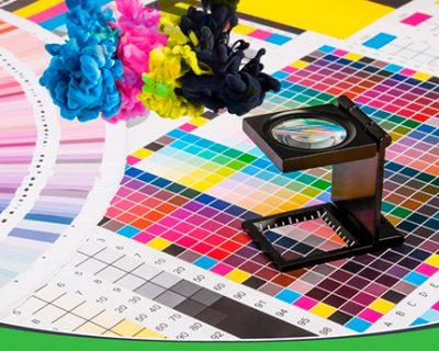 آماده سازی فایل های برای چاپ و نظارت بر چاپ