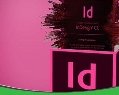 صفحه آرایی در ایندیزاین – Adobe InDesign