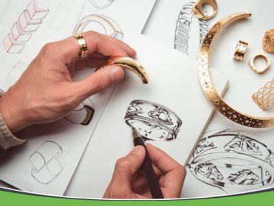 طراحی طلا و جواهرات پیشرفته – Clayoo