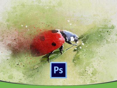 فتوشاپ پیشرفته Adobe Photoshop