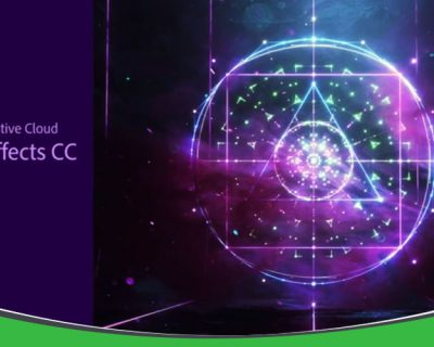افترافکت مقدماتی – Adobe After Effects