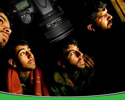 عکاسی مستند، اجتماعی و خبری