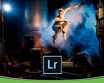 ادیت و روتوش عکس در نرم افزارهای Adobe Photoshop, Lightroom, Bridge