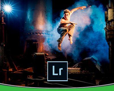 ادیت و روتوش عکس در نرم افزارهای  Lightroom , Photoshop