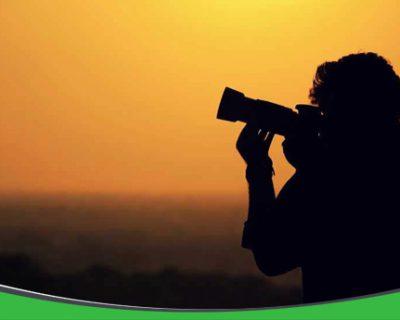 عکاسی پایه – آنالوگ و دیجیتال