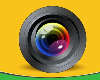 عکاسی از پایه تا پیشرفته