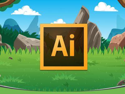 ایلاستریتور مقدماتی Adobe Illustrator