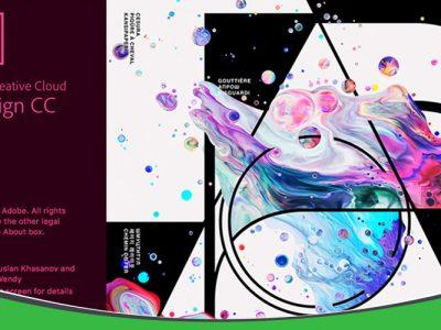 ایندیزاین – Adobe InDesign
