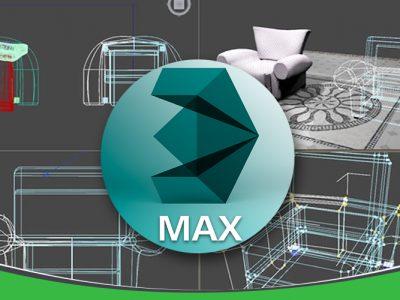 Animate – ۳D max