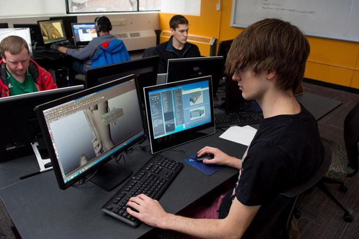 دوره-جامع-طراحی-بازی-آموزشگاه-ایده-