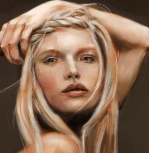 نقاشی-دیجیتال-مدرسه-ایده-