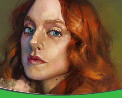 نقاشی دیجیتال – Digital Paint