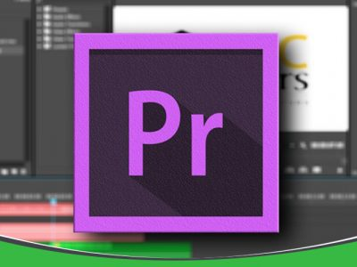 تدوین – Adobe Premier