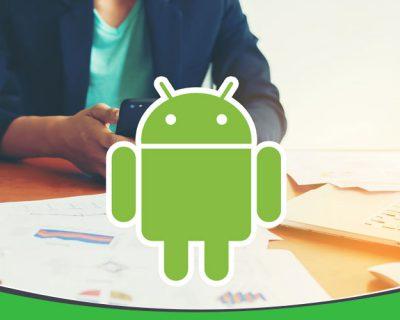 برنامه نویسی و ساخت اپلیکیشن های اندروید