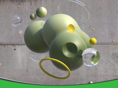 ۳d motion design
