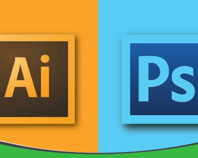 فتوشاپ و ایلاستریتور Adobe Illustrator + Photoshop ( مقدماتی و پیشرفته )