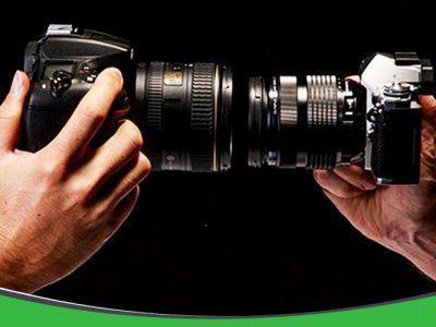آمادگی برای بازار کار عکاسی تبلیغاتی