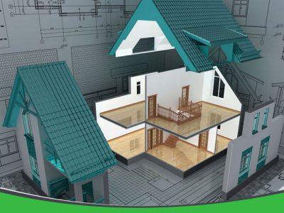 شبیه سازی و طراحی سه بعدی با رویکرد معماری و دکوراسیون داخلی