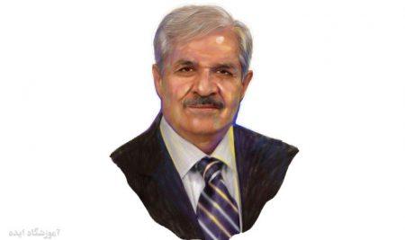 مصاحبه با دکتر محمود دهقان طرزجانی