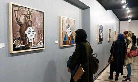 ۷ مرحله برای کیوریت نمایشگاه