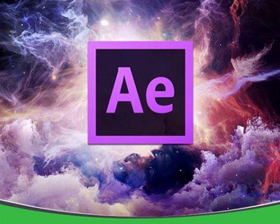 افترافکت پیشرفته ( موشن گرافیک ) – Adobe After Effects