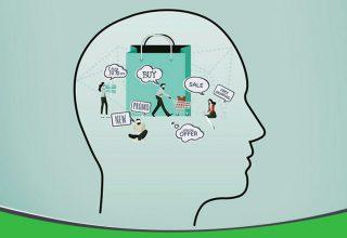 تحلیل رفتار مشتریان و اثرگذاری در بازاریابی و فروش