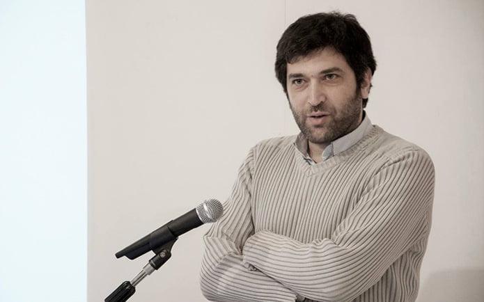 گفتگویی با رهام شیراز