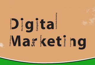دوره جامع بازاریابی دیجیتالی (دیجیتال مارکتینگ)