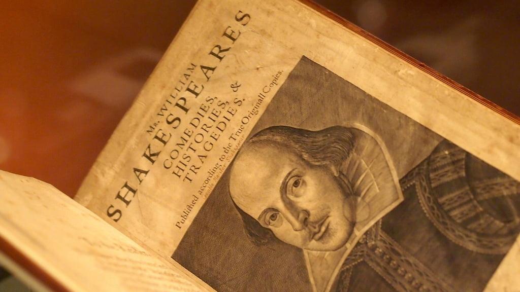 نمادشناسی در آثار شکسپیر