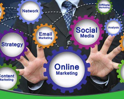 تبلیغات آنلاین – دیجیتال