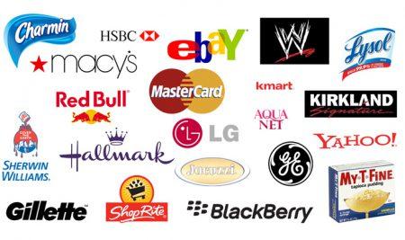 علامت های تجاری برند