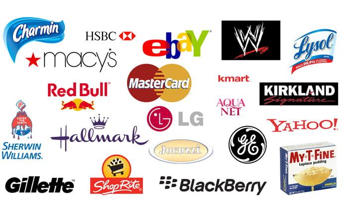 علامت های تجاری