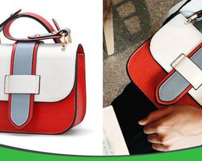 طراحی و دوخت کیف