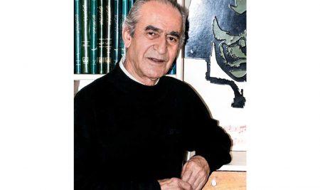 مجید بلوچ، طراح گرافیک
