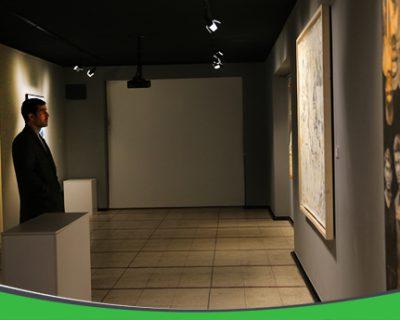 تاریخ هنر مدرن ایران