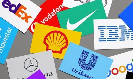 طراحی لوگو و آیکون در گرافیک