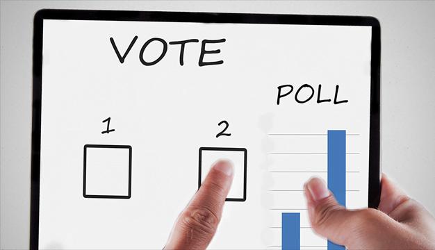 نظرسنجی آنلاین